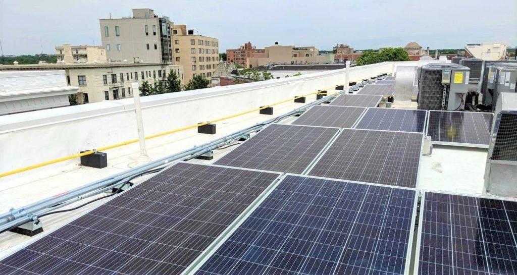 Maycroft Solar