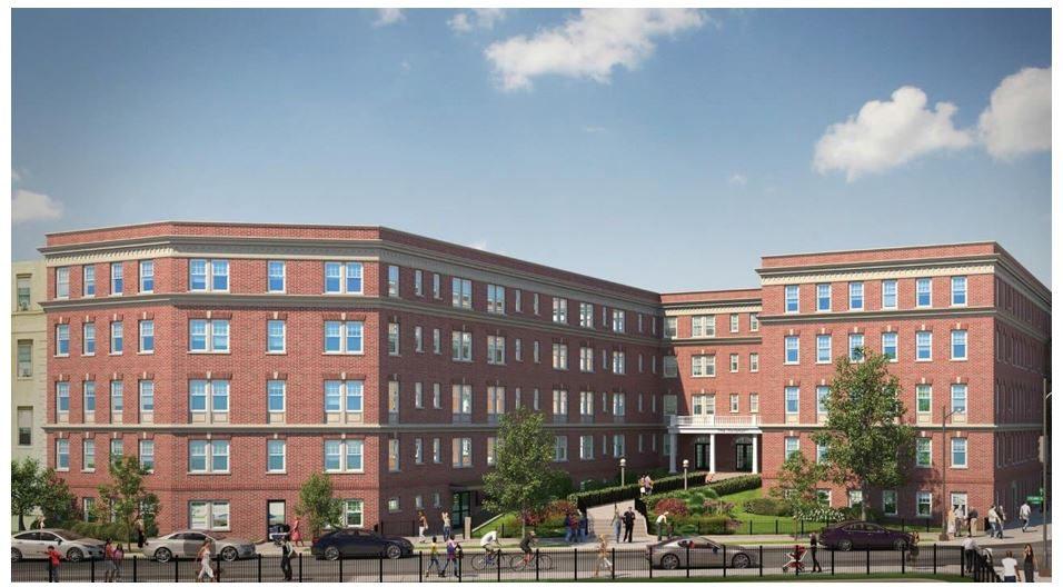Maycroft Apartments